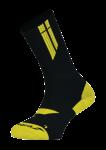 Babolat - TEAM BIG LOGO - Black/Blazing Yellow