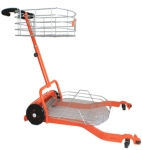 iTennis - Ball Mower 1- Ballsammler