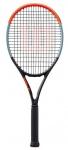 Tennisschläger - Wilson - CLASH 100 (2019) unbesaitet