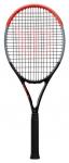 Tennisschläger - Wilson - CLASH 100 TOUR
