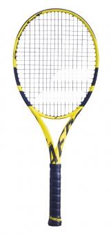 Tennisschläger - Babolat Pure Aero - 2019 - unbesaitet