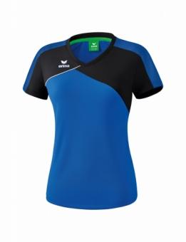 Teamline Premium One 2.0 - T-Shirt Damen - 2018