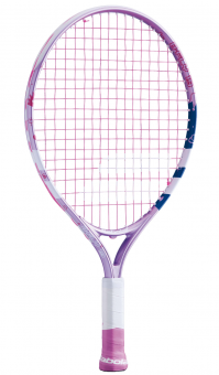 Tennisschläger- Babolat - B'FLY 19 - besaitet -  2019