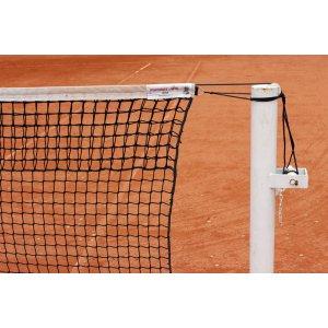Merco Tennisnetz Standart doppelt