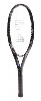 Tennisschläger - KUEBLER RESONANZ 110 - besaitet - 2019