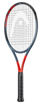 Tennisschläger - Head - Graphene 360 Radical PRO (2020)