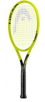 Tennisschläger - Head - Graphene 360 Extreme S (2019)