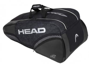 Tennistasche - Head - Djokovic 9R Supercombi (2020)