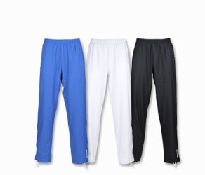 Babolat - Tracksuit Pant Men Match Core- weiß