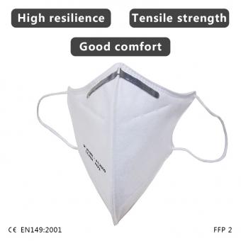 Atemschutzmaske N95 - FFP2 - 95 % Filter