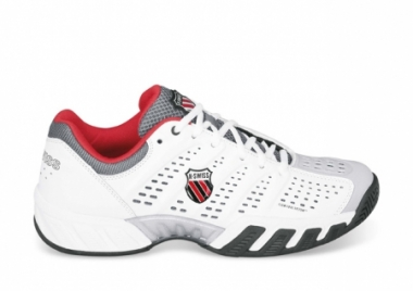 Tennisschuhe- K-Swiss- BigShot Light