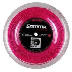 Tennissaite - Gamma Moto pink - 100 m