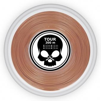 Tennissaite - BLACK SKULL - TOUR - 200 m