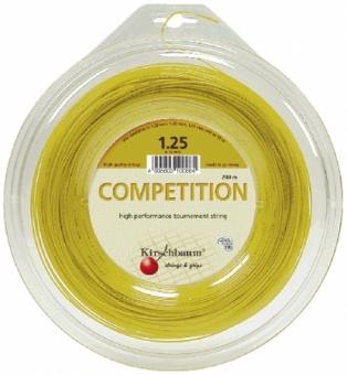 Tennissaite-Kirschbaum Competition - 200m