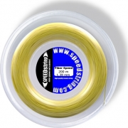 Tennissaite - SPEEDstring Fiber Speed - 200 m