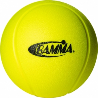Tennisbälle - Gamma Foam Practice- 1Stk