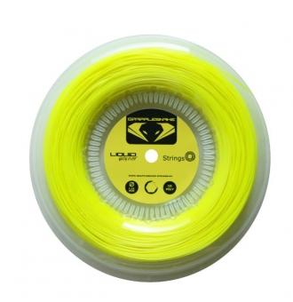 Tennissaite - Grapplesnake - Liquid Neon Dust 1,25 mm - 200 m