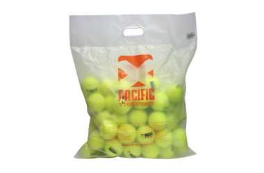 Tennisbälle- Pacific - Trainer Ball 60er Polybag