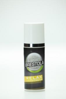 Brestola - RELAX Handcreme