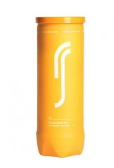 Tennisbälle - RS Orange Edition Stage 2 - 3er Dose