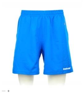 Babolat - Short Boy Club - Blau