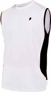Prince - BLM Sleeveless Stripe