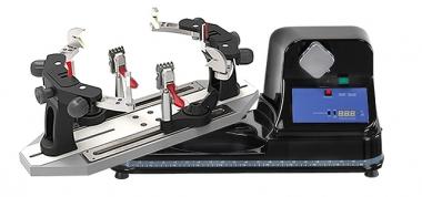 Besaitungsmaschine - TennisMan StringMaster E2