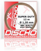 Tennissaite - DISCHO SUPER DUTY - 12 m