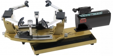 Besaitungsmaschine - SUPERSTRINGER T70 electronic gold (Limited Edition)