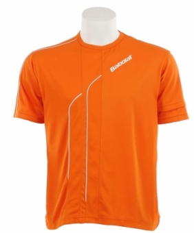 Babolat - T-Shirt Boy Club - orange