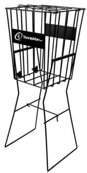 Tennisman - Rollerbasket 72 - Ballsammelkorb