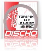 Tennissaite - DISCHO TOPSPIN - 12 m