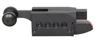 Wise Schnellspanner V12 inkl. Diabolo - passend zu Wise 2086 Electronic Tennishead