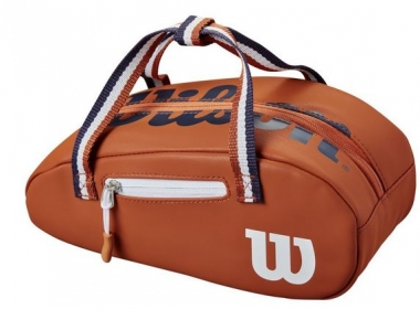 Wilson - Roland Garros Mini Tour Bag (2020)
