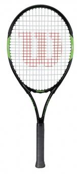Tennisschläger- Wilson - Blade Team 26 Junior (2017)