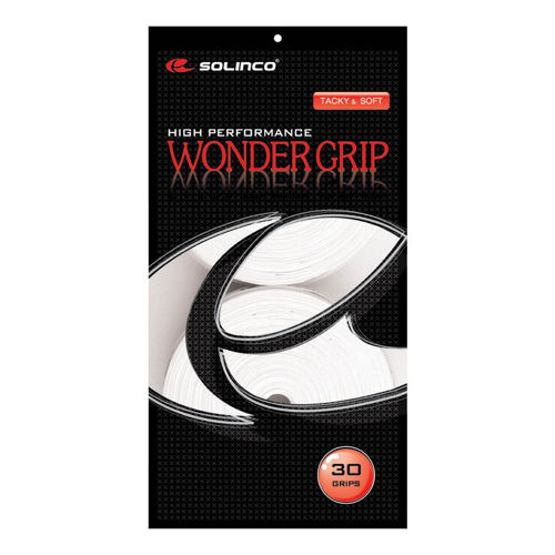 Solinco - Wonder Grip - 30er Packung solincoWG30