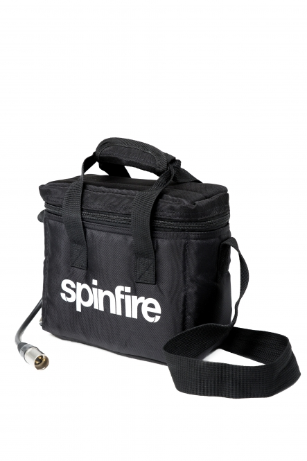 Spinfire Tasche fĂĽr Externe Batterie EX-BB-CA
