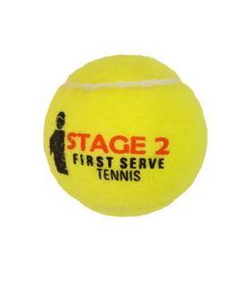 Tennisbälle - ARP FST Stage 2 Tennisball Play & Stay ARP_10106