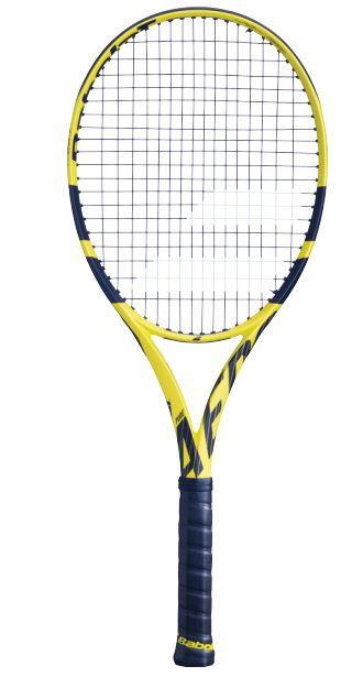 Tennisschläger - Babolat Pure Aero+ - 2019 101356-142