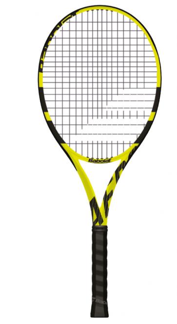 Tennisschläger - Babolat Aero G - 2019 101390-191