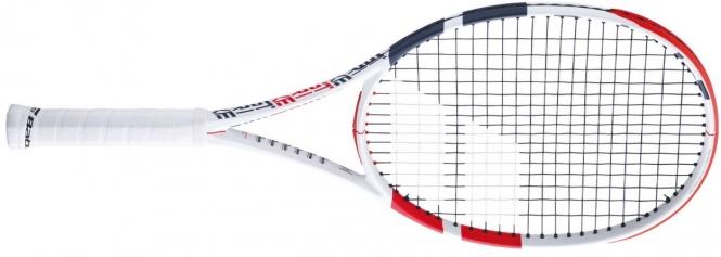 Tennisschläger - Babolat - PURE STRIKE 100 (2020)
