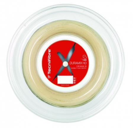 Tennissaite - Tecnifibre Duramix HD - 200 Meter