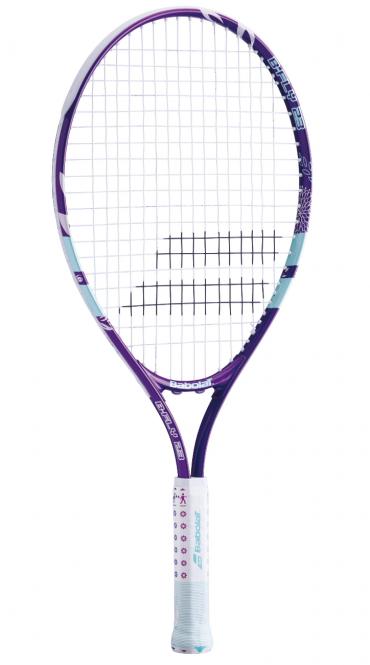 Tennisschläger- Babolat - B'FLY 23 - besaitet - 2019 140244