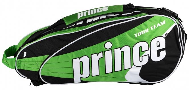 Tennistasche- Prince - TOUR TEAM+ 6 Pack 6P734021