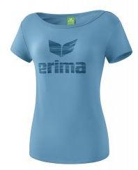 erima Logo T-Shirt - Damen - 2018/2019