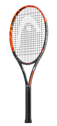 Tennisschläger- Head - Radical Graphene XT- Radical MP (2016)