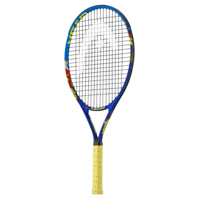 Tennisschläger - Head - Novak 25 (2018) 233308