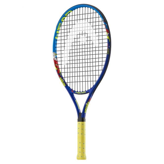 Tennisschläger - Head - Novak 23 (2018) 233318