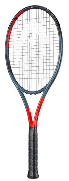 Tennisschläger - Head - Graphene 360 Radical MP (2020)