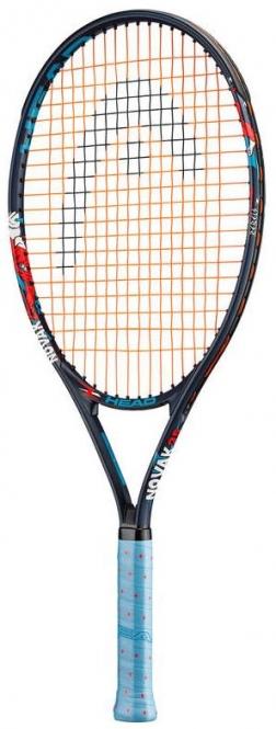 Tennisschläger - Head - Novak 25 (2019) 235508